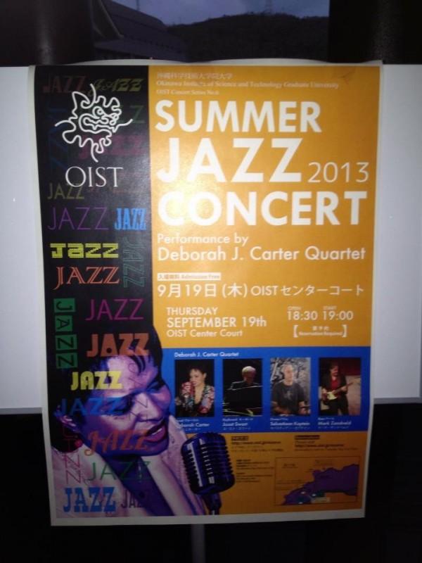 Oist Concert
