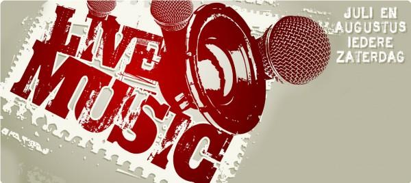 Leidsenhage live music