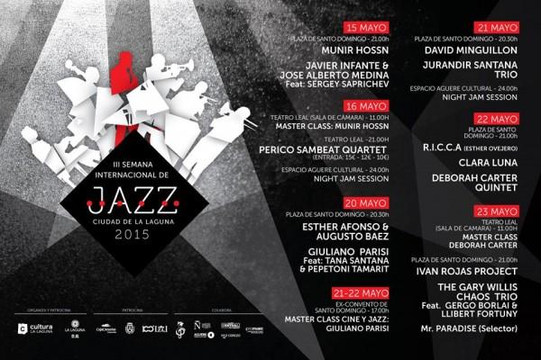 Jazz Laguna