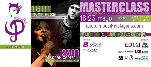 Laguna master poster
