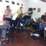 Rehearsal Laguna