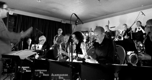 Alkmaar big band
