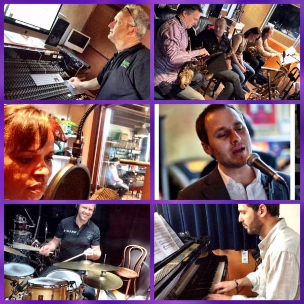 NYRM recording
