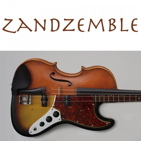 Zandzemble