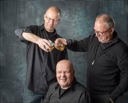 Clement trio