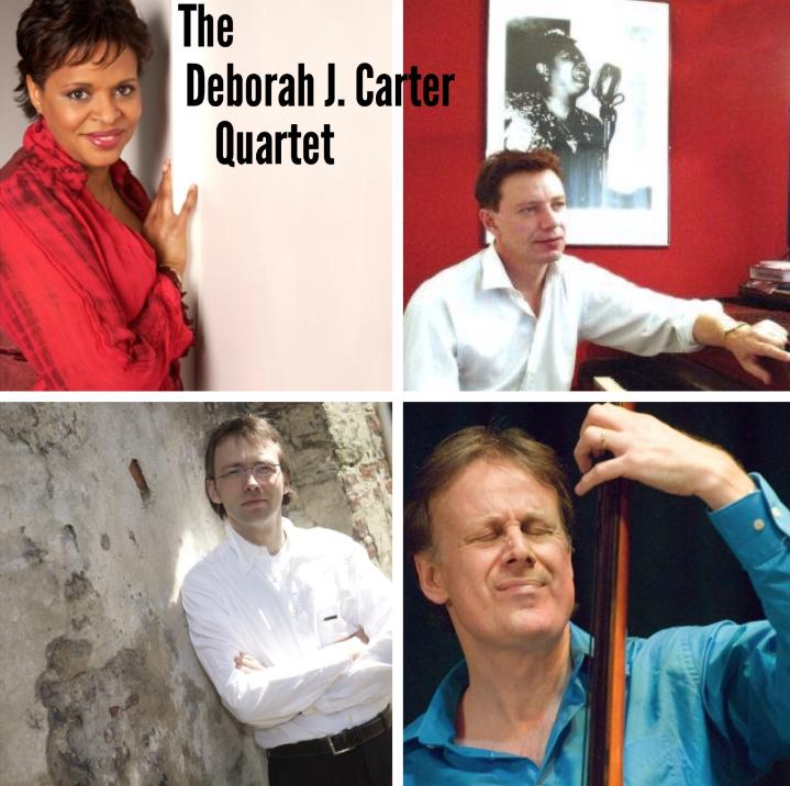 Deborah J. Carter Quartet