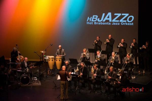 Brabants jazz orkest
