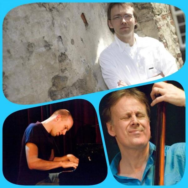 DJCarter trio