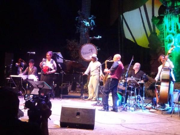 ubud-concert